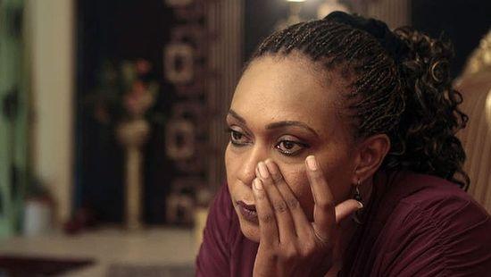 Amira Osman, defensora de los derechos de las mujeres en Sudán